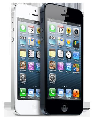Assistência Técnica iPhone