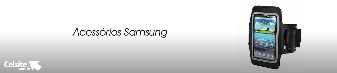 Acessórios Samsung