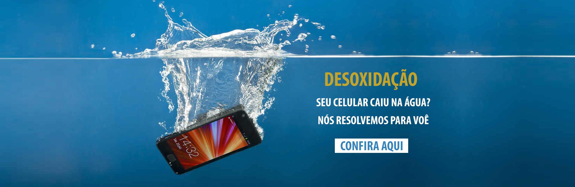 desoxidação-de-celulares