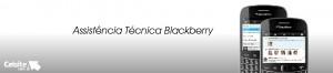 Assistência Técnica Blackberry