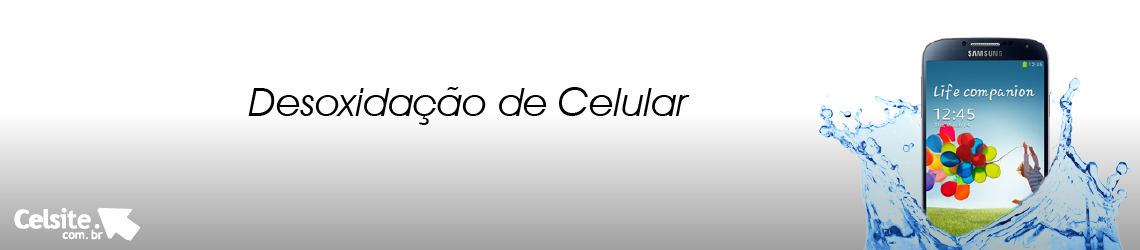 Desoxidação de Celular